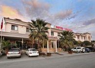 Seçkin Hotel Spa Wellness
