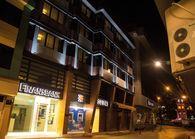 Suites Apart Bursa