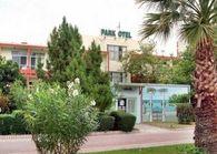 Gönen Kaplıcaları Park Otel