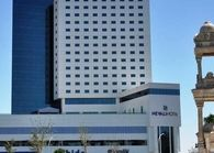Nevali Hotel Convention Center