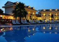 Han Deluxe Hotel