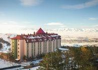 Palan Ski Resort Hotel