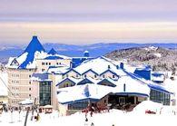 Bof Hotels Uludağ Ski Convention Resort