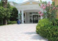 Hierapolis Hotel Pamukkale