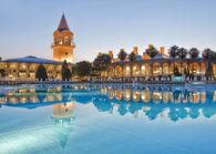 Swandor Hotels Resort Topkapı Palace