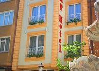 Srf Hotel Eskişehir