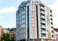 Grand Ahos Hotel Spa