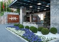 Mercure Bursa The Plaza Thermal Spa