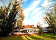 Yüzüncüyıl Ecopark Otel