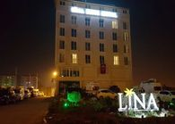 Lina Suite Hotel