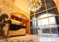 Behrampaşa Otel