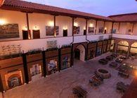 Yazmacılar Hanı Butik Otel