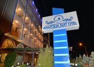 Anatolia Suit Otel