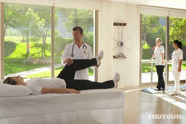 4. Son teknolojiyle donatılmış SPA Merkezi: Korel Termal Resort Clinic Spa – Afyon