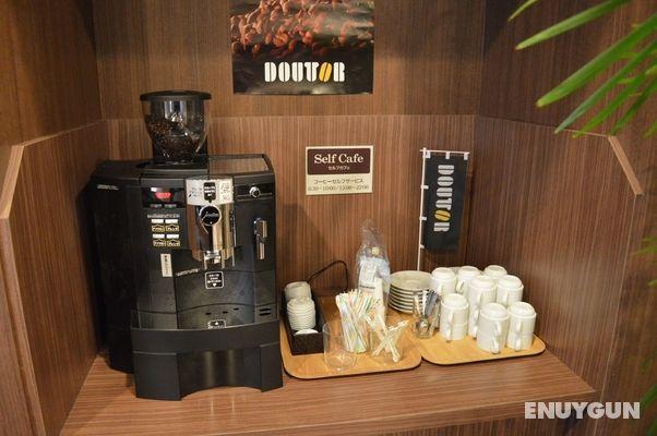 Kahve Servisi
