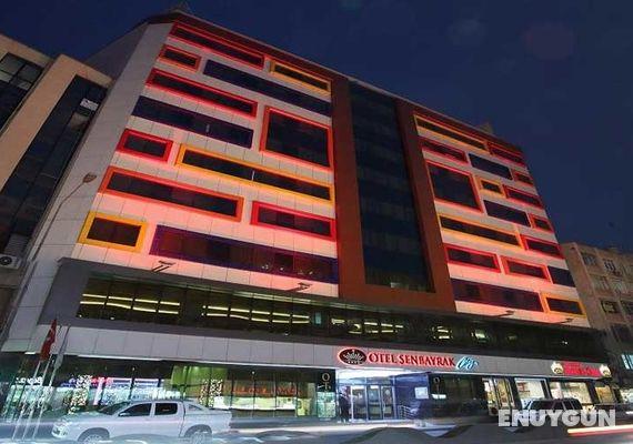 Otel Şenbayrak City