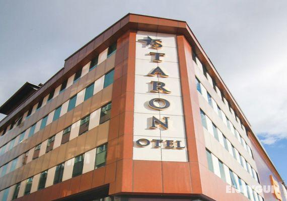 Staron Otel Zonguldak
