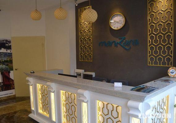 Eskişehir Manzara Otel
