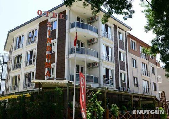 Sindoma Hotel Bartın